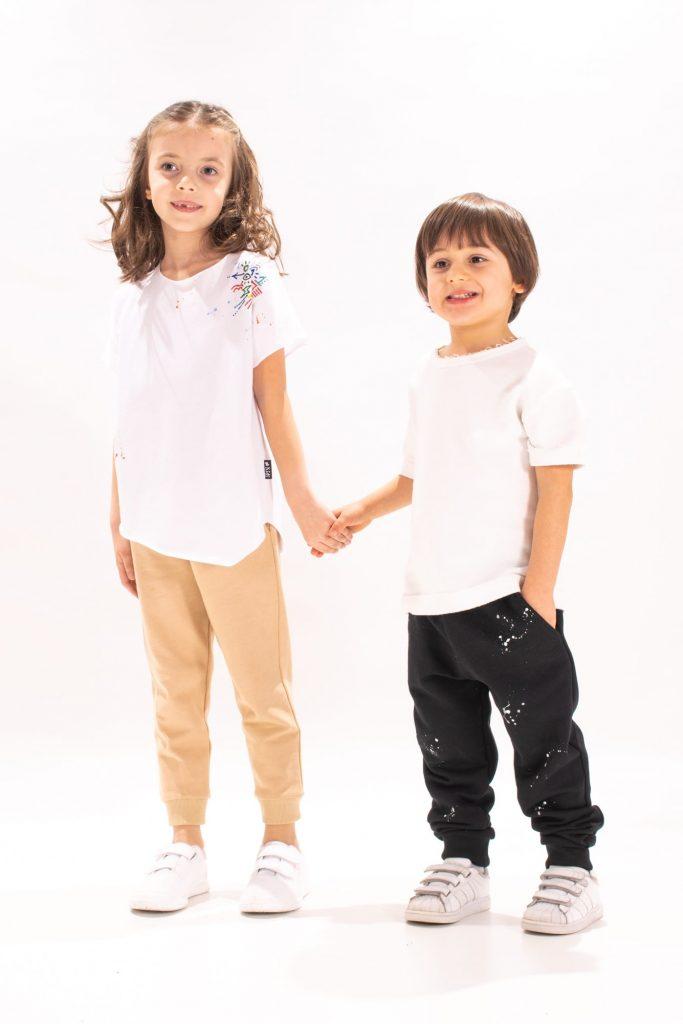 Cum să alegi cele mai potrivite hăinuțe pentru copiii tăi