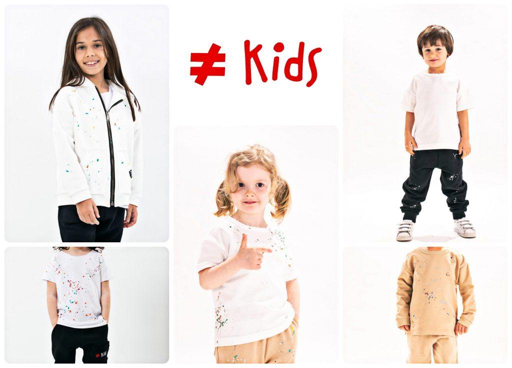 De ce ar fi bine să le permiți copiilor să își aleagă hainele cu care se îmbracă