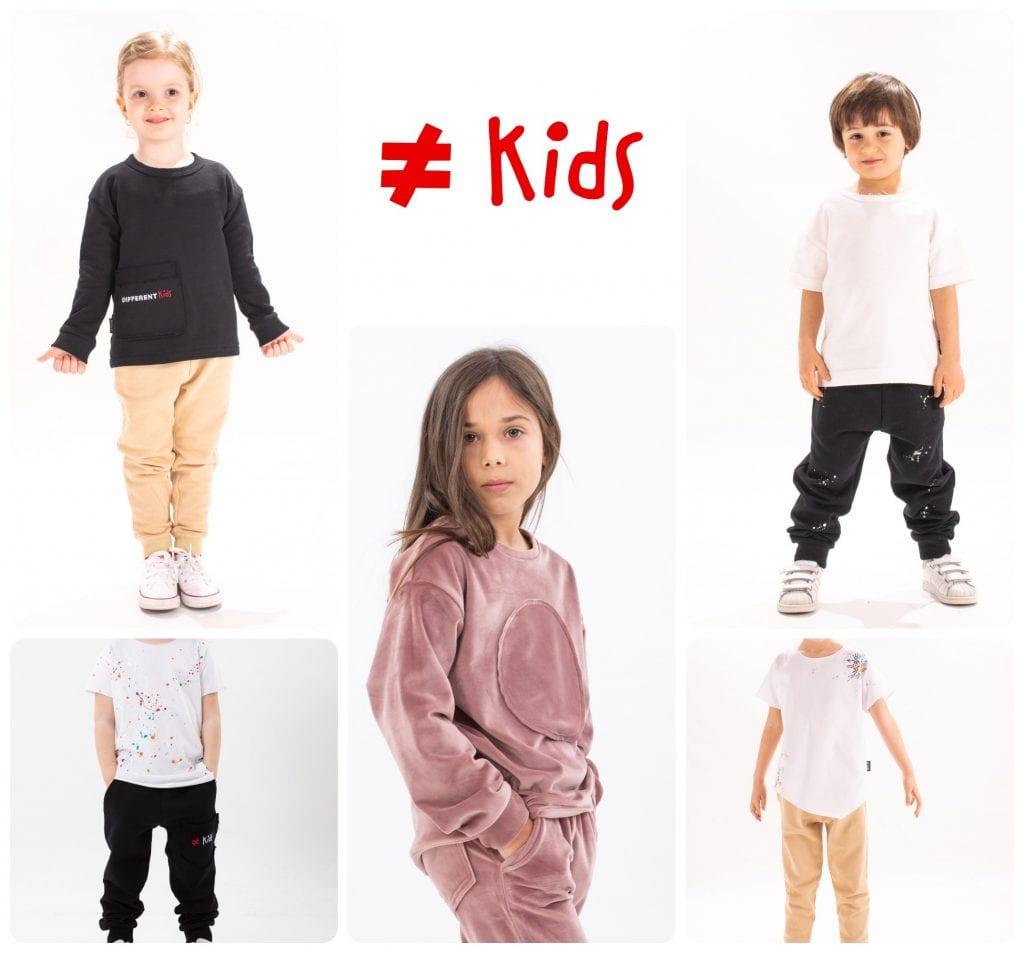 De ce să alegi haine de designer pentru micuții tăi